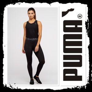 NWT Puma Explosive Bodysuit